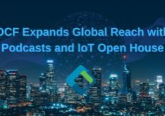OCF Global Reach blog